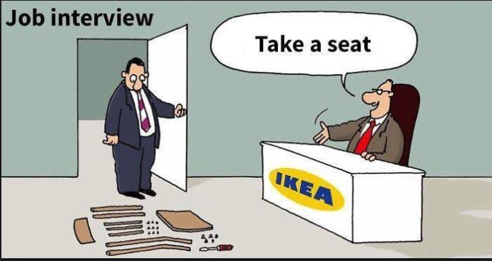 4 reasons why you re not getting interviews even though for Ikea jobs pay